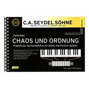 """Take the """"IS IT GOOD FOR ME"""" test for """"C.A. Seydel Söhne Zwischen Chaos und Ordnung"""", read the reviews and join the community!"""
