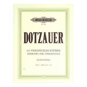 "Take the ""IS IT GOOD FOR ME"" test for ""C.F. Peters Dotzauer Exercises Vol.1 Cello"", read the reviews and join the community!"