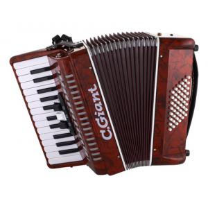 Is C.Giant Accordion Set 48 B-Stock a good match for you?