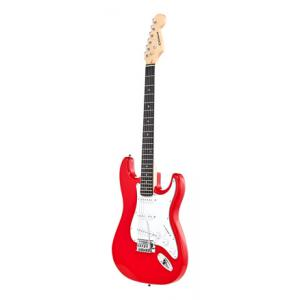 Is C.Giant E-Guitar Red RW a good match for you?