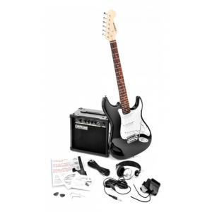 Is C.Giant ST-Style Electric Guitar SetBK a good match for you?