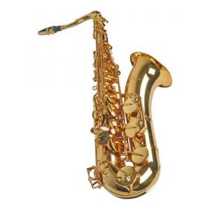 Is C.Giant Tenor Saxphone B-Stock a good match for you?