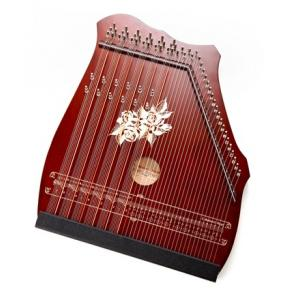 "Take the ""IS IT GOOD FOR ME"" test for ""C. Robert Hopf Akkordzither 100/5 Mahogany"", read the reviews and join the community!"