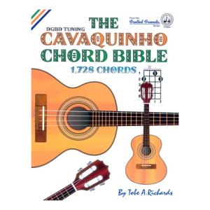 """Take the """"IS IT GOOD FOR ME"""" test for """"Cabot Books Publishing Cavaquinho Chord Bible"""", read the reviews and join the community!"""