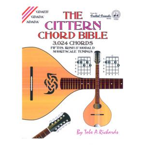 """Take the """"IS IT GOOD FOR ME"""" test for """"Cabot Books Publishing Cittern Chord Bible"""", read the reviews and join the community!"""