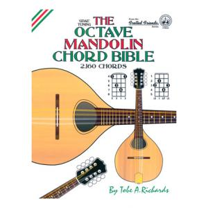 """Take the """"IS IT GOOD FOR ME"""" test for """"Cabot Books Publishing Octave Mandolin Chord Bible"""", read the reviews and join the community!"""