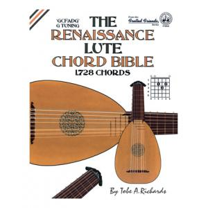 """Take the """"IS IT GOOD FOR ME"""" test for """"Cabot Books Publishing Renaissance Lute Chord Bible"""", read the reviews and join the community!"""