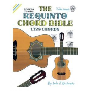 """Take the """"IS IT GOOD FOR ME"""" test for """"Cabot Books Publishing Requinto Chord Bible"""", read the reviews and join the community!"""