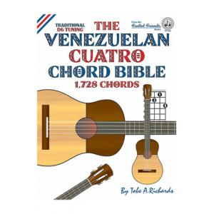 """Take the """"IS IT GOOD FOR ME"""" test for """"Cabot Books Publishing Venezuelan Cuatro Chord Bible"""", read the reviews and join the community!"""