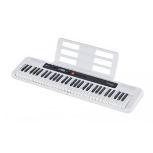 Is Casio CT-S200 WE a good match for you?