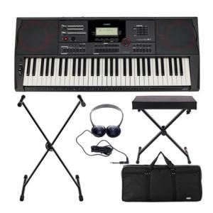 Is Casio CT-X5000 Deluxe Bundle a good match for you?