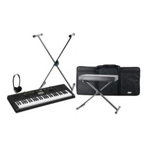 Is Casio CTK-2400 Deluxe Bundle the right music gear for you? Find out!