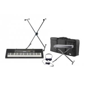 Is Casio CTK-2500 Deluxe Bundle a good match for you?
