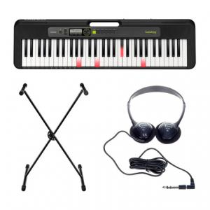 Is Casio LK-S250 Set a good match for you?
