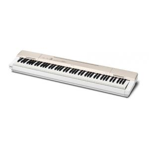 Is Casio PX-160 GD Privia the right music gear for you? Find out!