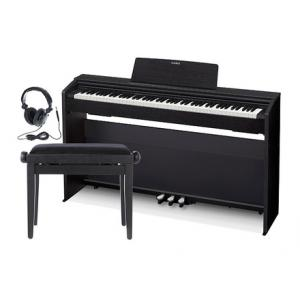Is Casio PX-870 BK Privia Set a good match for you?