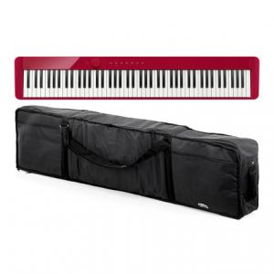 Is Casio PX-S1000 RD Softcase Bundle a good match for you?