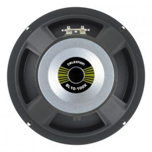 Is Celestion BL10-100X 8 Ohms a good match for you?