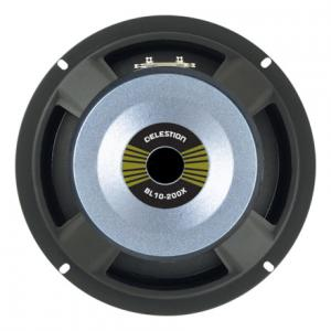Is Celestion BL10-200X 8 Ohm a good match for you?