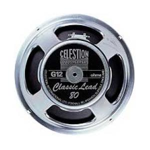 Is Celestion Classic Lead12' / 16 Ohms a good match for you?