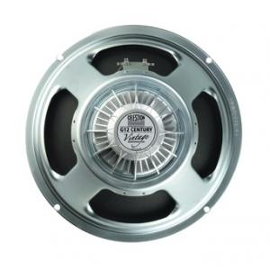 Is Celestion G12 Century Vintage 8 Ohms a good match for you?