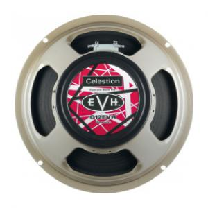 Is Celestion G12 EVH 15 Ohms a good match for you?