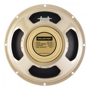 Is Celestion G12 NEO Creamback 16 Ohms a good match for you?