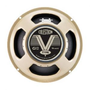 Is Celestion G12 V-Type 8 Ohm a good match for you?