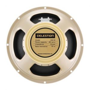 Is Celestion G12M-65 Creamback 8 Ohm a good match for you?