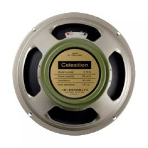 Is Celestion G12M Heritage Greenback 15 Ohm a good match for you?
