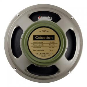 Is Celestion G12M Heritage Greenback 8 Ohms a good match for you?
