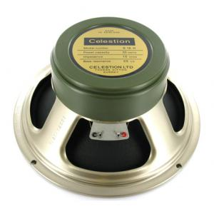 Is Celestion Heritage G12H-55 15 Ohms a good match for you?