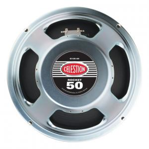 Is Celestion Rocket 50 8 Ohm a good match for you?