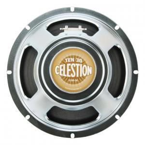Is Celestion Ten 30 8 Ohm a good match for you?