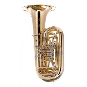 Is Cerveny CVBB 686-4B Bb-Tuba a good match for you?