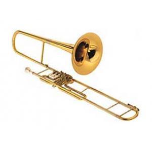 Is Cerveny CVVT 571-3 Valve Trombone a good match for you?