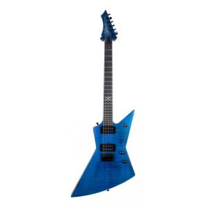 """Take the """"IS IT GOOD FOR ME"""" test for """"Chapman Ghost Fret Sat Blue"""", read the reviews and join the community!"""