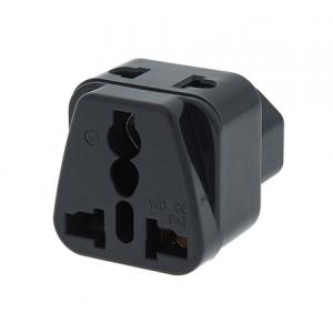 """Take the """"IS IT GOOD FOR ME"""" test for """"Cioks Link Mada Universal Adaptor"""", read the reviews and join the community!"""