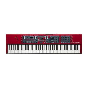 "Take the ""IS IT GOOD FOR ME"" test for ""Clavia Nord Stage 3 88"", read the reviews and join the community!"