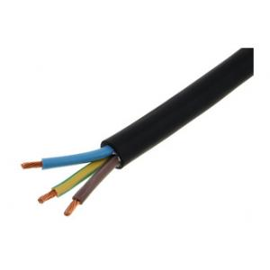 """Take the """"IS IT GOOD FOR ME"""" test for """"Concab 3x4mm² H07RN Rubber Cable"""", read the reviews and join the community!"""
