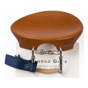 "Take the ""IS IT GOOD FOR ME"" test for ""Conrad Götz ZK300 Violin Chinrest Boxwood"", read the reviews and join the community!"