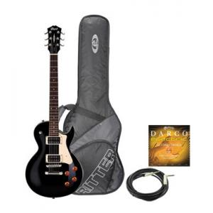 Is Cort Classic Rock CR100 BLK Bundle a good match for you?