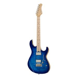Is Cort G290 FAT Bright Blue a good match for you?
