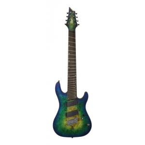 Is Cort KX508 MS Marina Blueburst a good match for you?