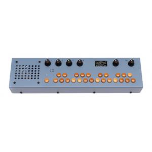 """Take the """"IS IT GOOD FOR ME"""" test for """"Critter & Guitari Organelle M Blue"""", read the reviews and join the community!"""