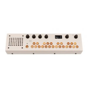 """Take the """"IS IT GOOD FOR ME"""" test for """"Critter & Guitari Organelle M Grey"""", read the reviews and join the community!"""