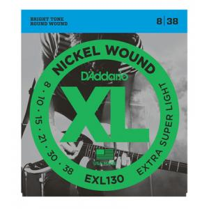 """Take the """"IS IT GOOD FOR ME"""" test for """"Daddario EXL130"""", read the reviews and join the community!"""