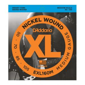 """Take the """"IS IT GOOD FOR ME"""" test for """"Daddario EXL160M"""", read the reviews and join the community!"""
