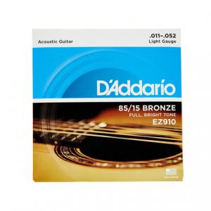 """Take the """"IS IT GOOD FOR ME"""" test for """"Daddario EZ910"""", read the reviews and join the community!"""