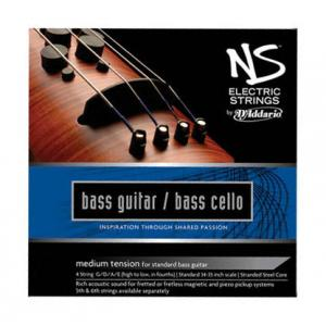 """Take the """"IS IT GOOD FOR ME"""" test for """"Daddario NS715 Electric Bass Cello High"""", read the reviews and join the community!"""